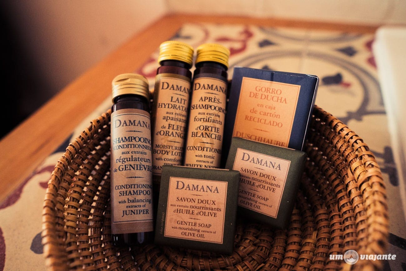 Amenities do Simple Patagonia, Hotel em Puerto Natales - Chile