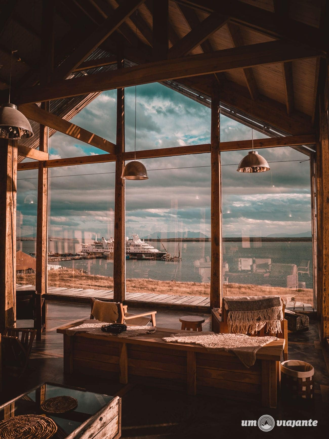 Simple Patagonia, Hotel em Puerto Natales - Chile