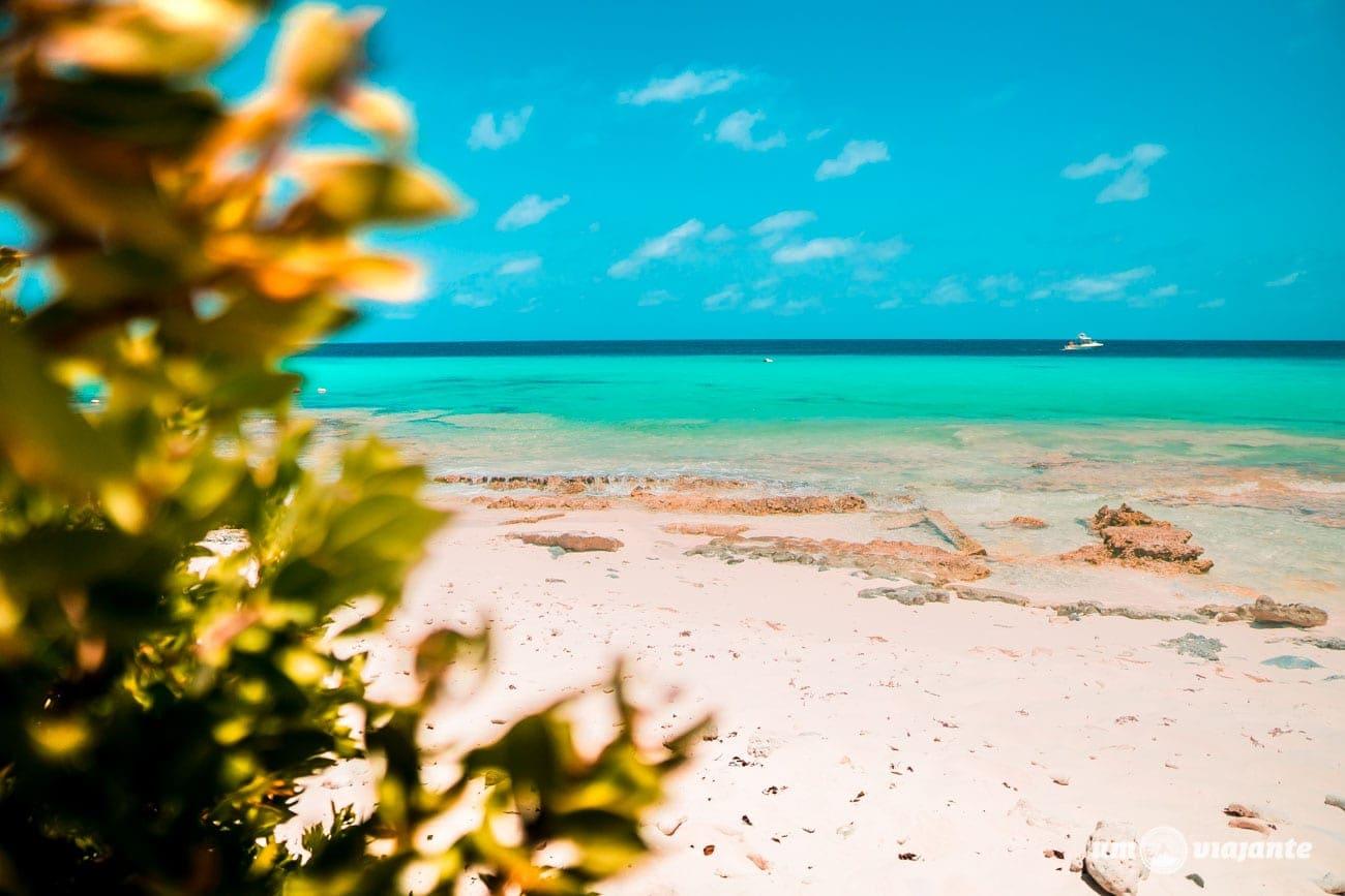 Klein Curaçao, Caribe