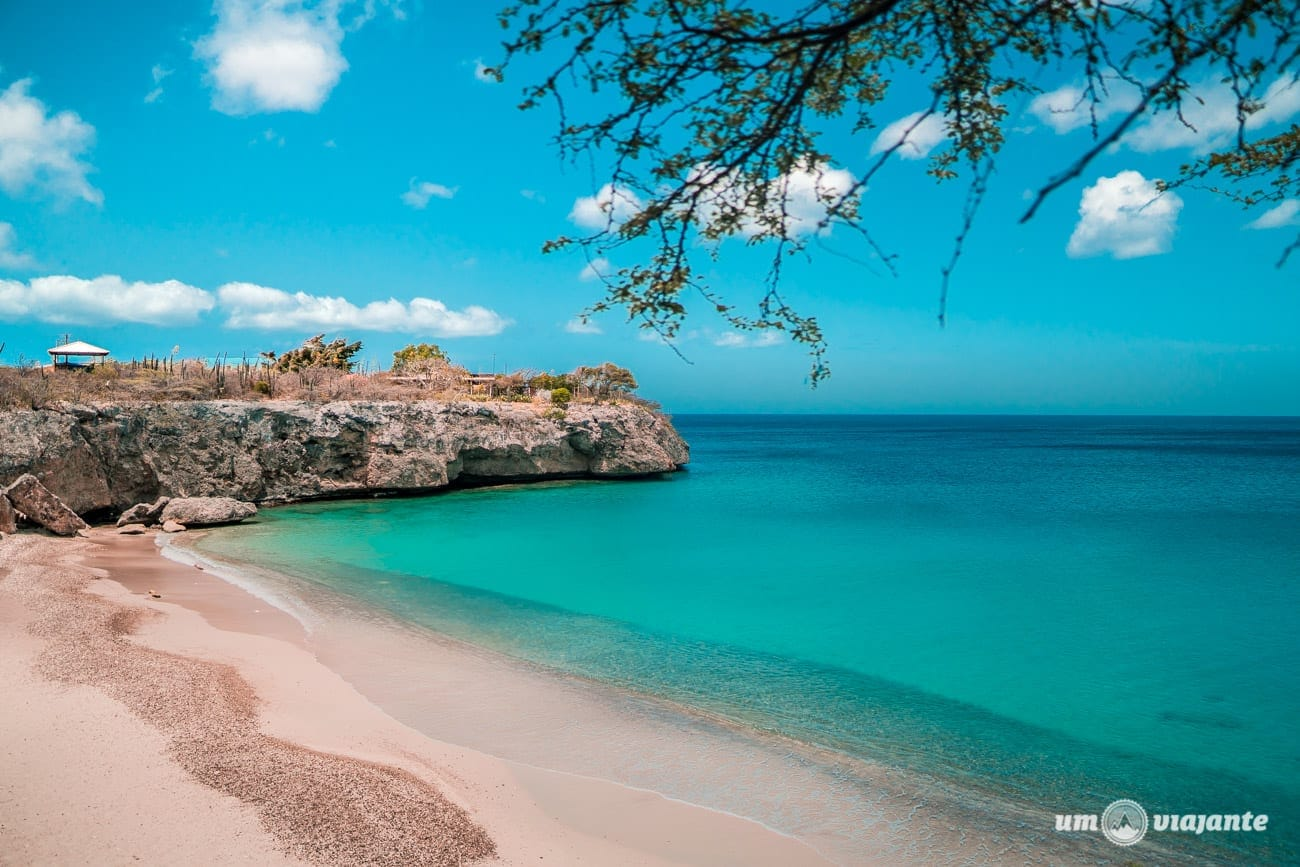 Playa Jeremi - Curaçao
