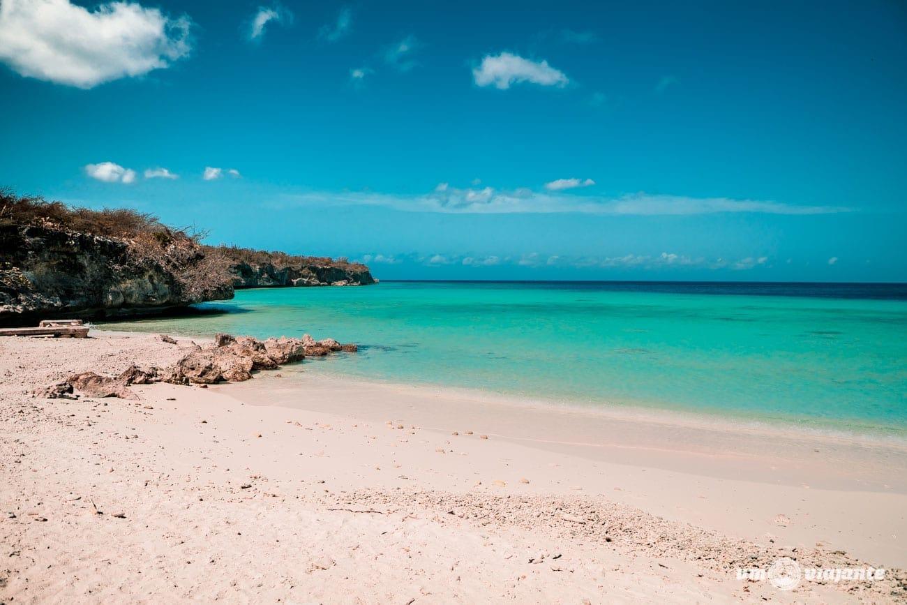 Porto Mari (Port Marie) Curaçao