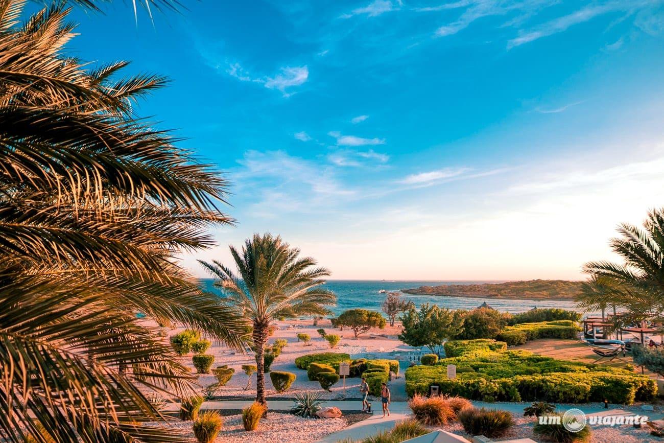 Praia do Santa Bárbara Resort