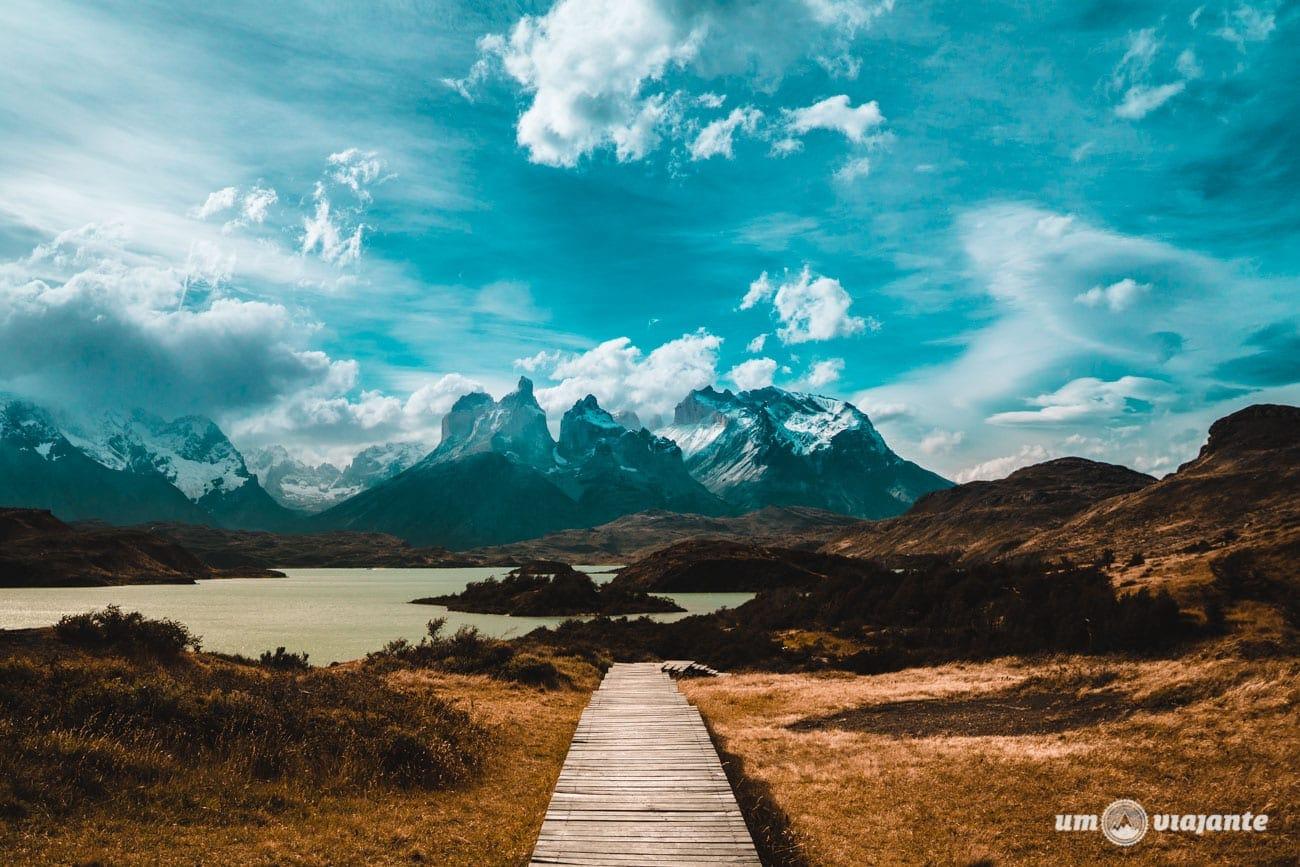 Torres del Paine, Patagônia Chilena