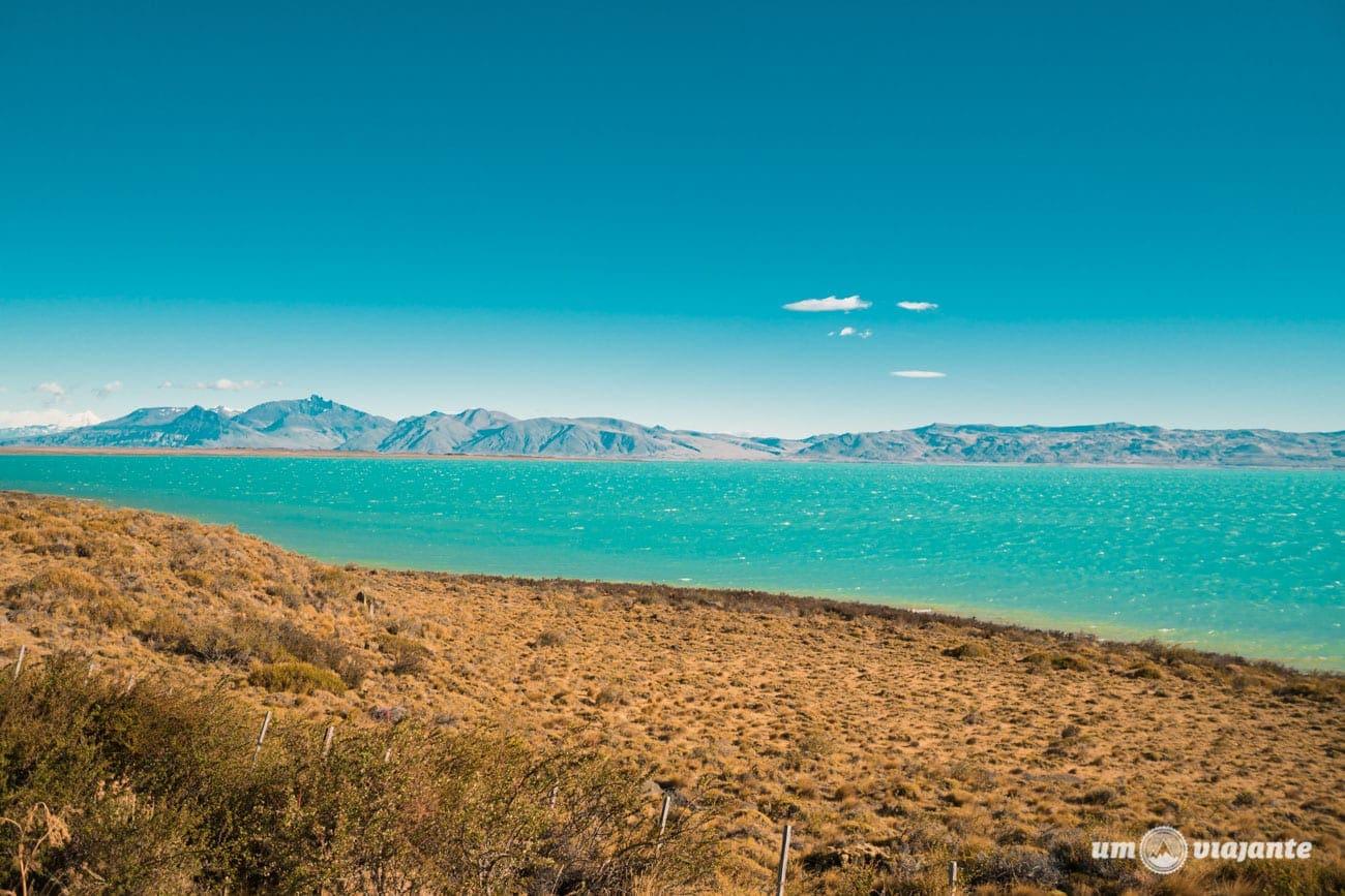 Lago Argentino - Patagônia Argentina