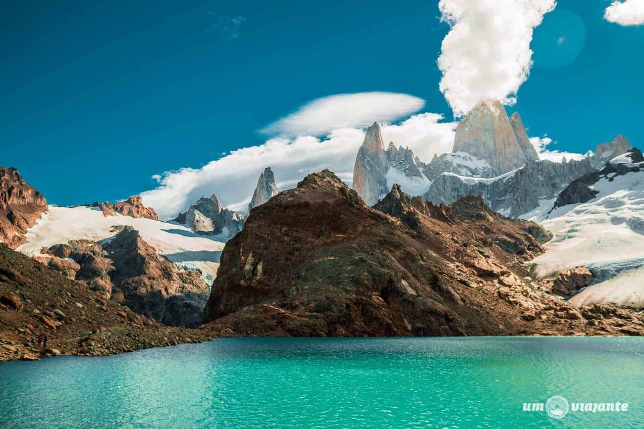 Fitz Roy - Patagônia Argentina