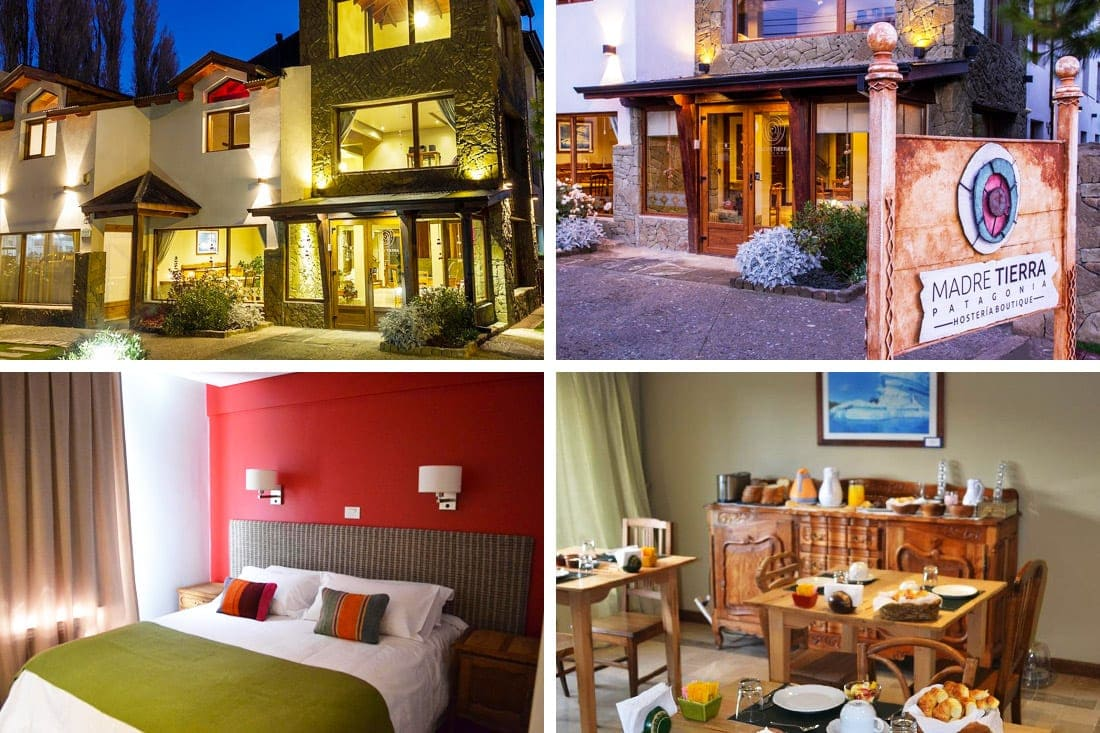 Hotel MadreTierra Patagonia