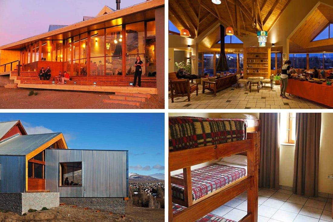 America Del Sur Calafate Hostel