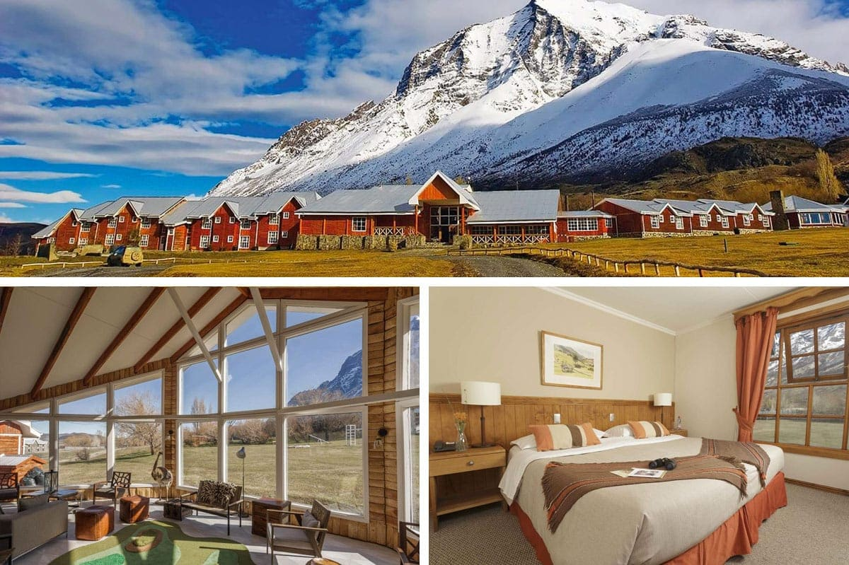 Hotel Las Torres Patagonia - Torres del Paine