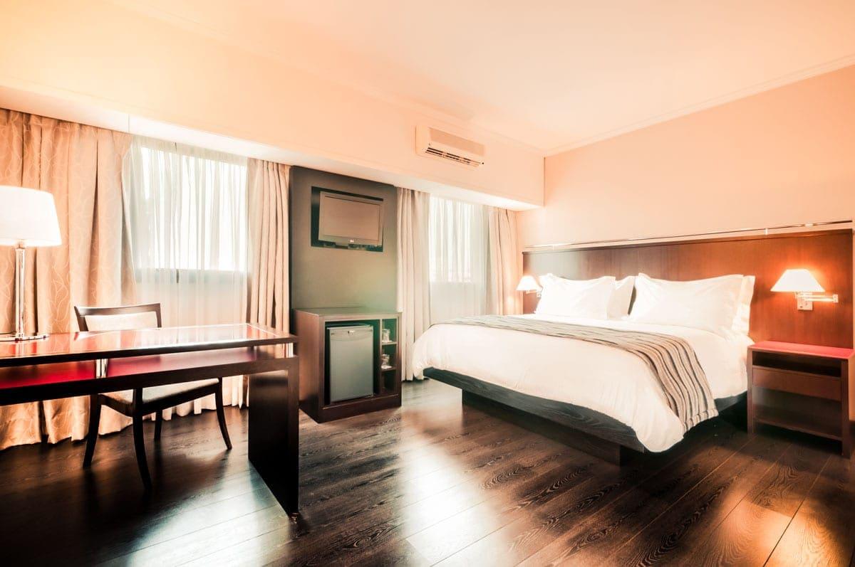 Hospedagem no Itaim Bibi, em São Paulo: conheça o Hotel TRYP Iguatemi