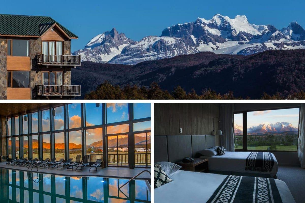 Río Serrano Hotel + Spa - Torres del Paine