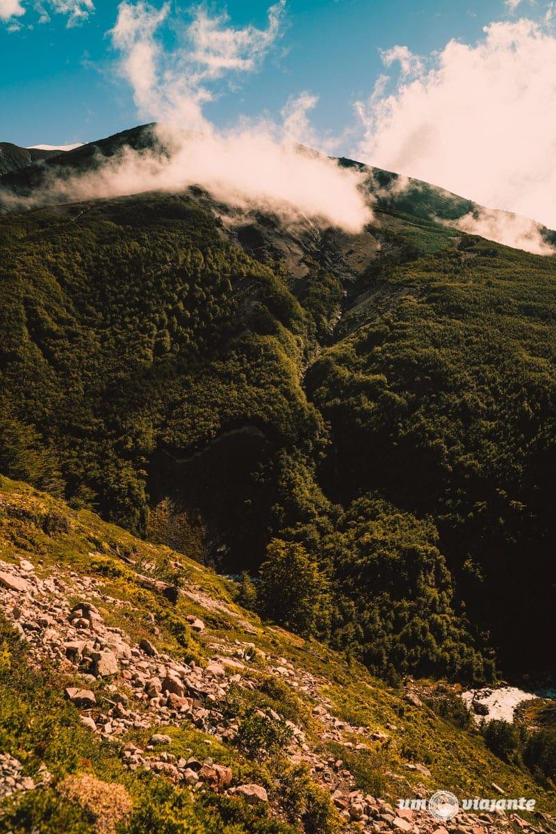 Trekking até a Base Torres del Paine - Patagônia Chilena