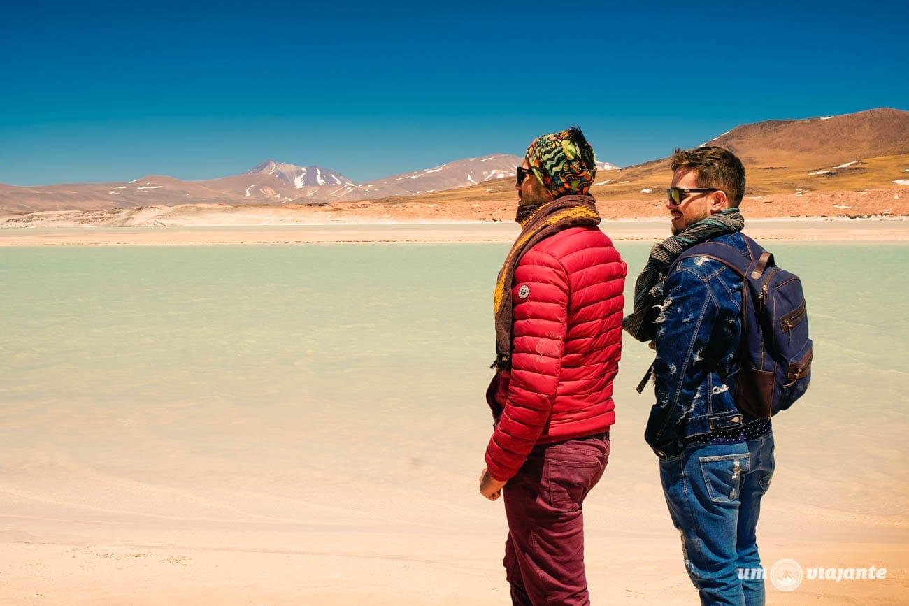 Salar de Talar, Atacama - Agência Ayllu
