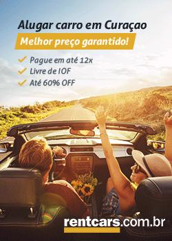Alugue seu Carro em Curaçao