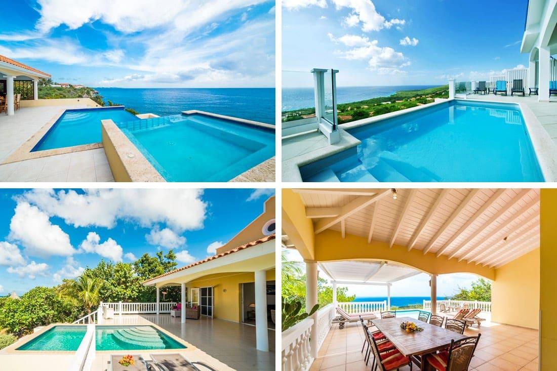 Coral Estate Villas Curaçao