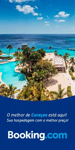 Reserve seu hotel em Curaçao!