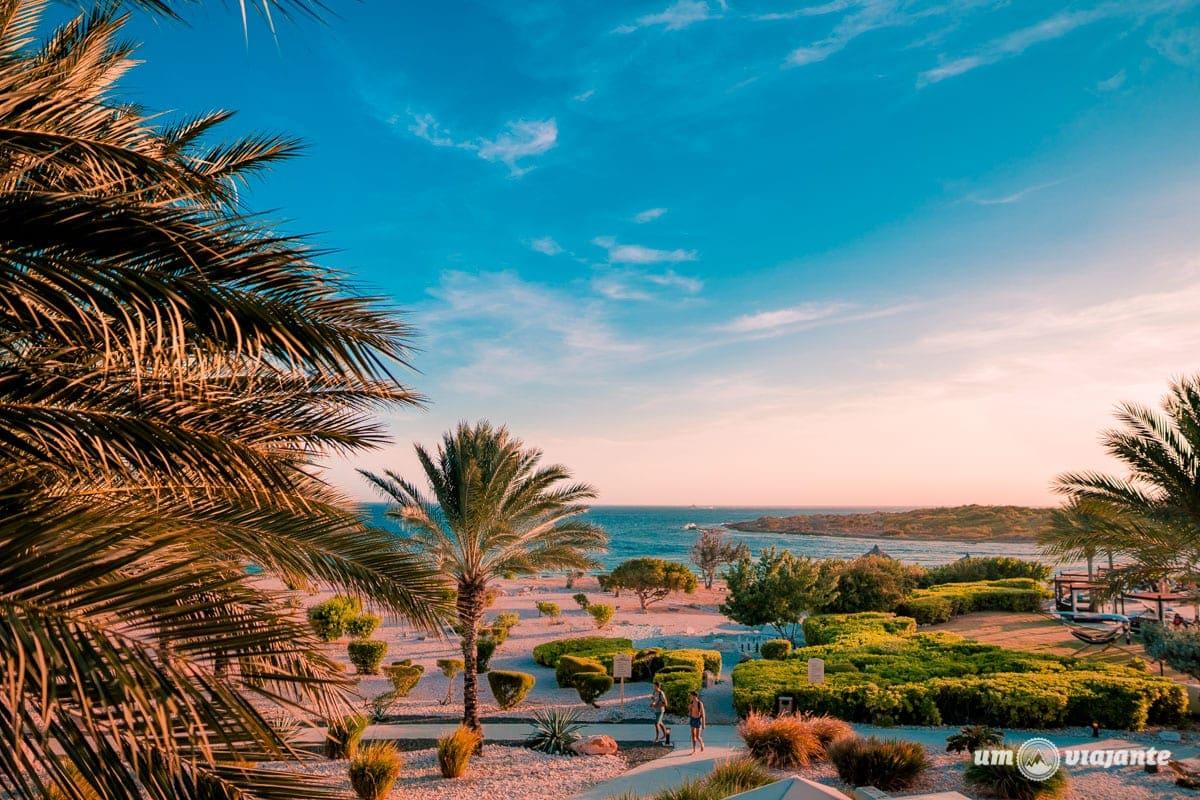 Santa Barbara Resort - Curaçao, Caribe
