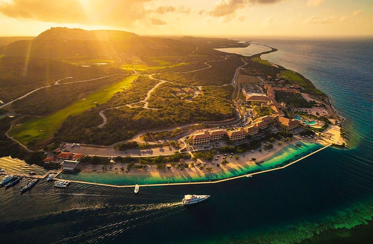 Resort Santa Barbara - Curaçao