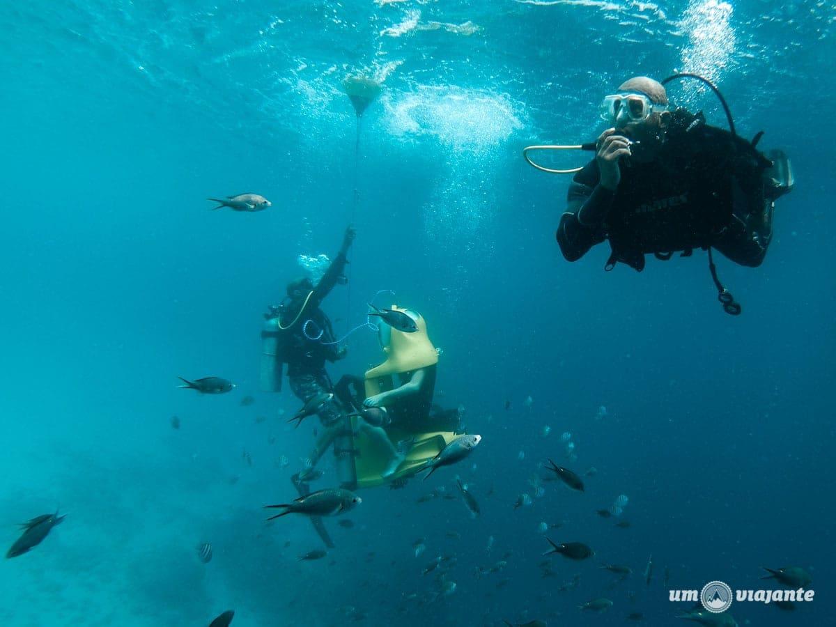 Aquafari - Curaçao