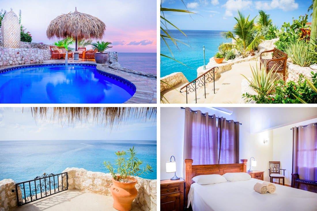 Lagun Blou Resort Curaçao