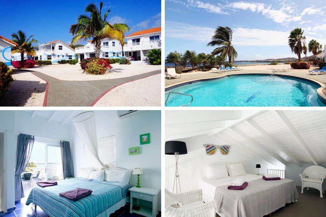 Marazul Dive Resort Curaçao