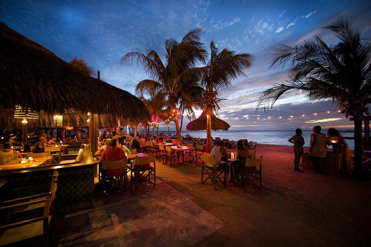 Jan Thiel   Zanzibar Beach & Restaurant