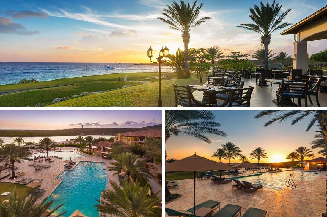 Santa Barbara Resort Curaçao