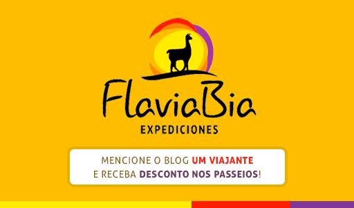 FlaviaBia Expediciones