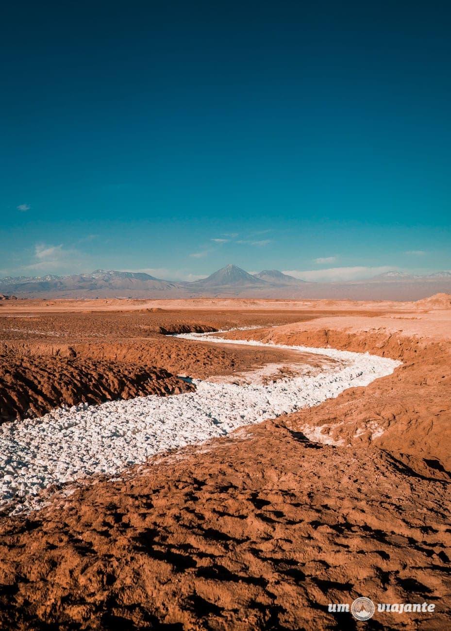 Vallecito, Atacama
