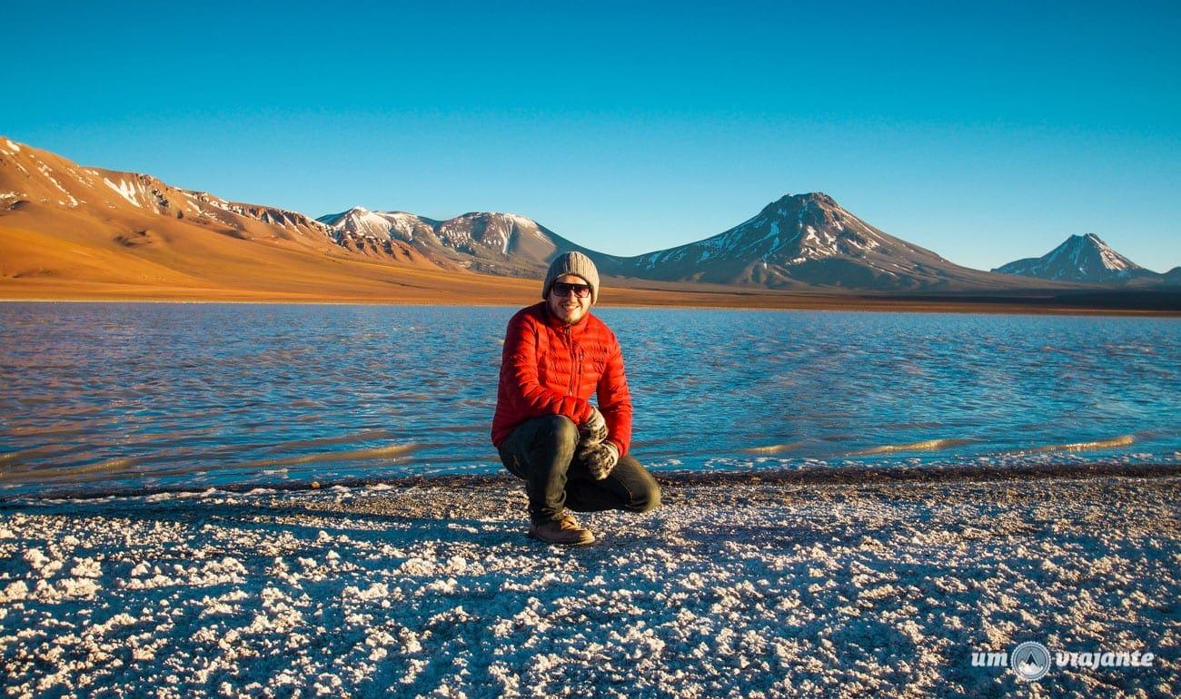 Ascensão ao Vulcão Lascar - Atacama
