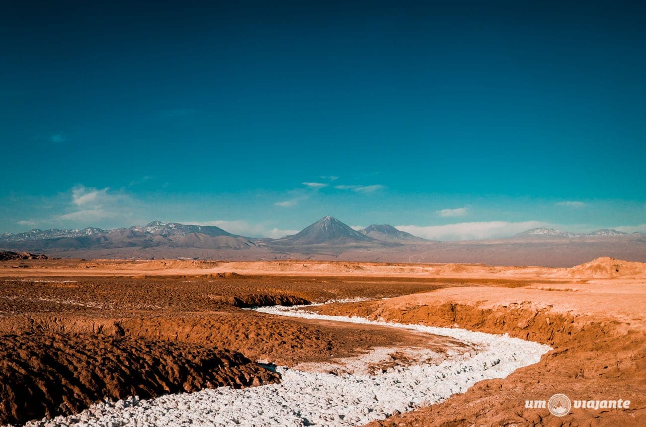 Deserto do Atacama, Chile