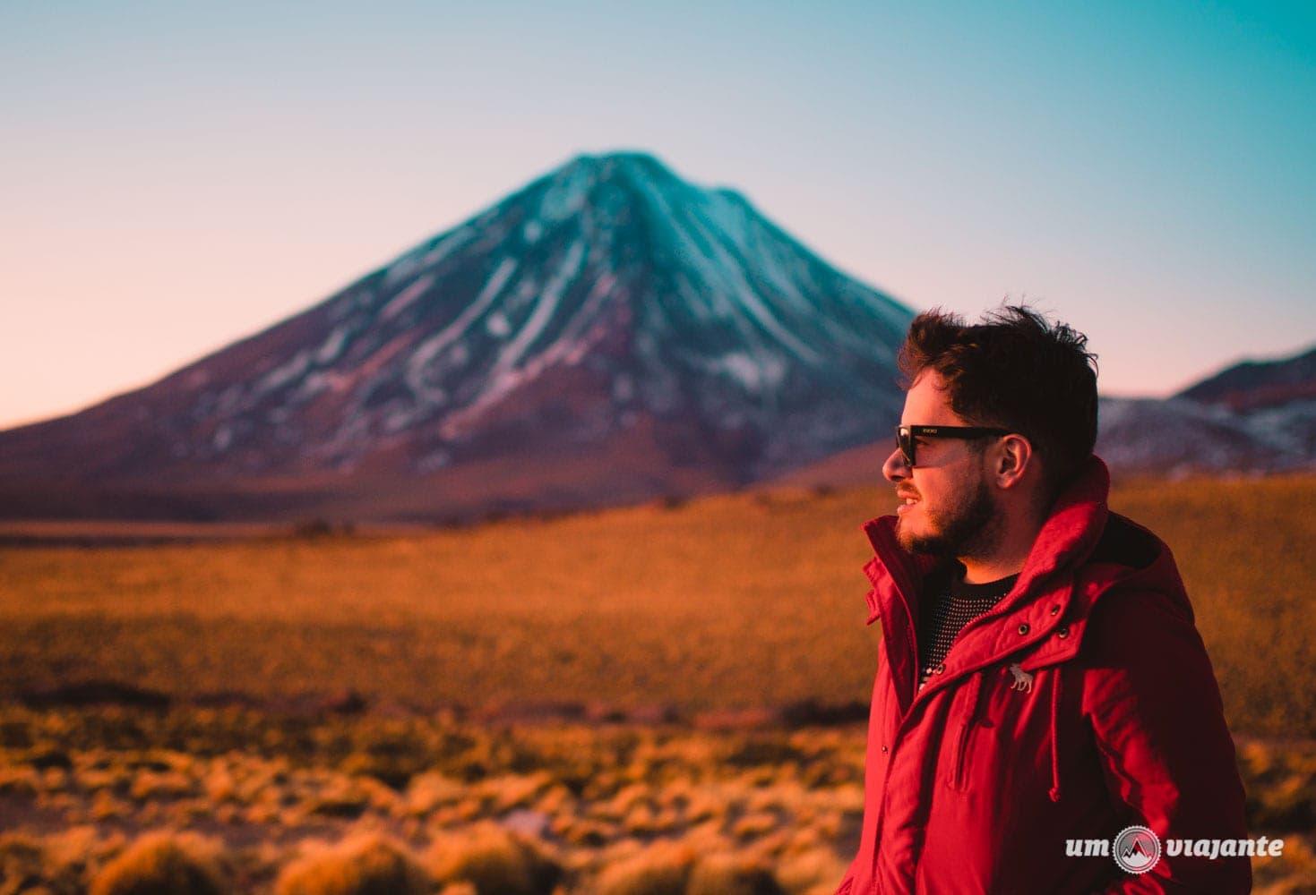Roteiro Atacama - Um Viajante