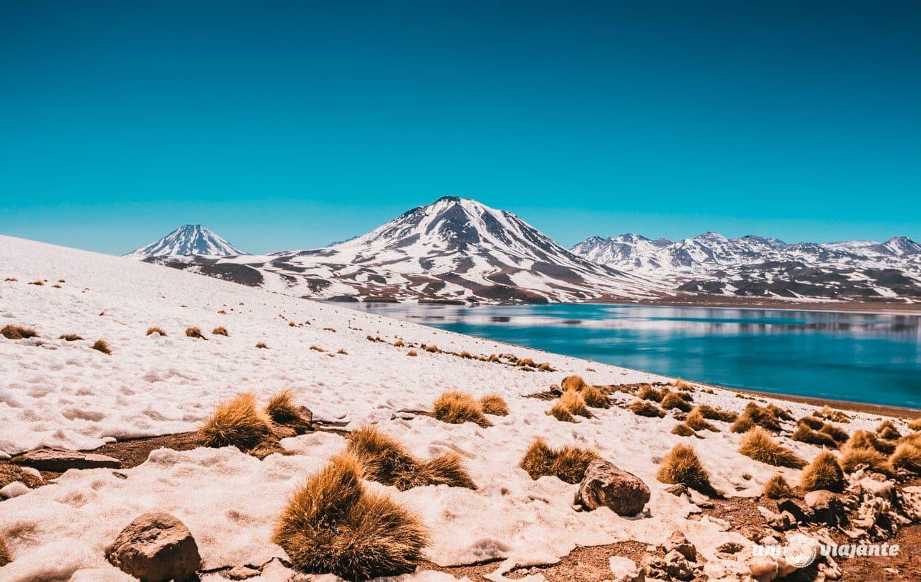 Junho - Junho - Agosto | Deserto do Atacama, Chile - Clima, temperaturas e dicas