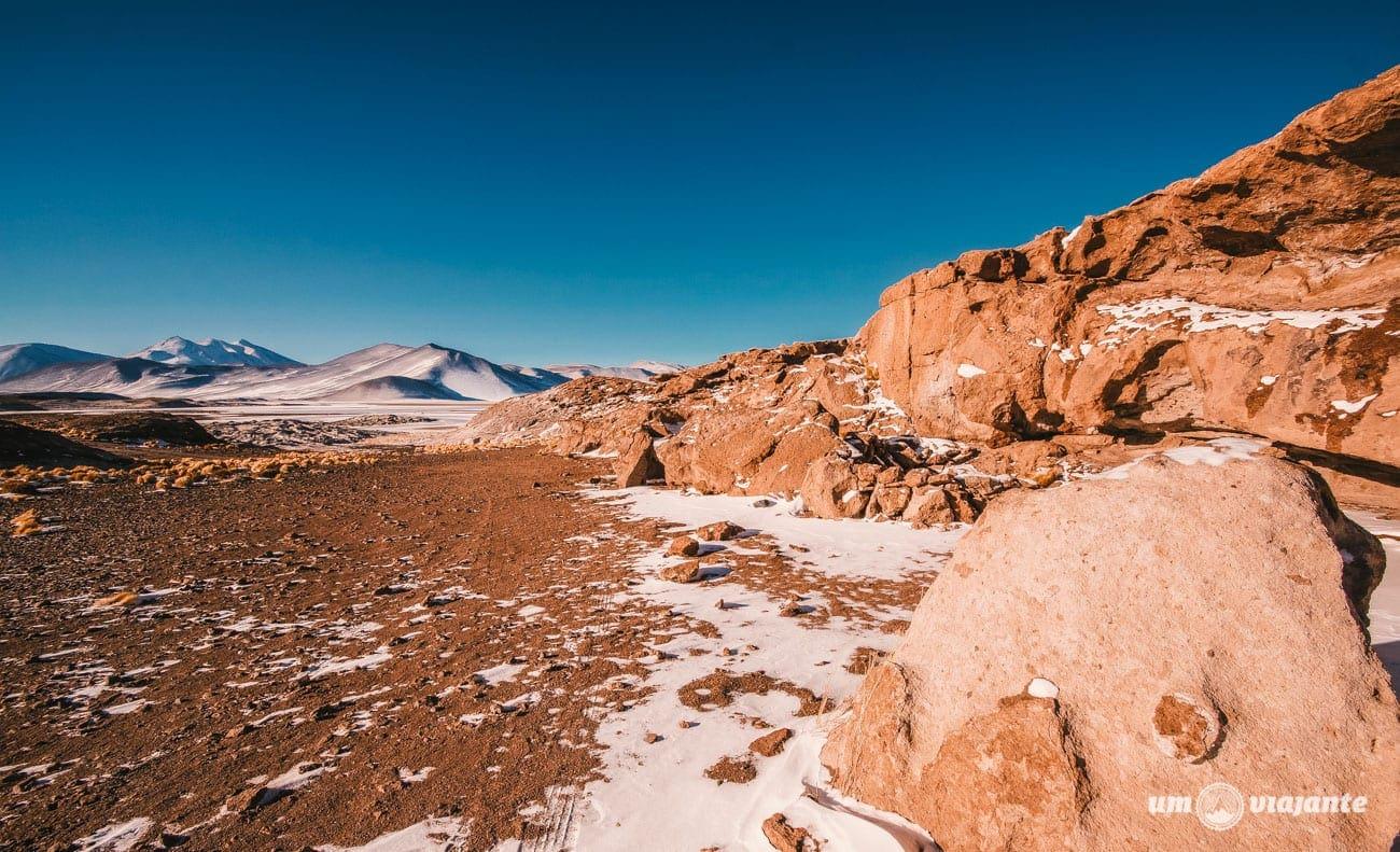 Junho no Atacama - Clima, temperatura e dicas