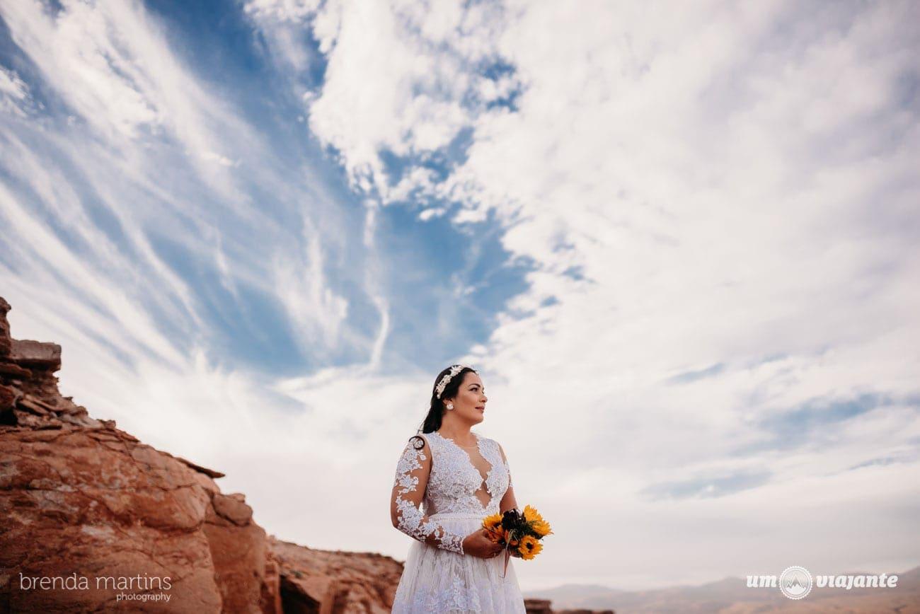 Casamento no Atacama - Um sonho realizado no deserto