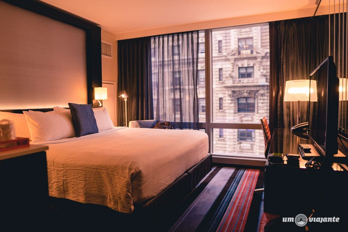 Courtyard by Marriott New York - Central Park