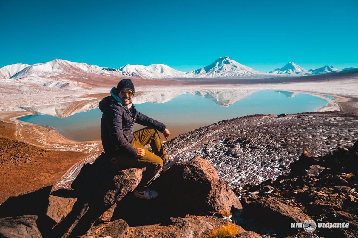 Miragens Andinas com FlaviaBia Expediciones