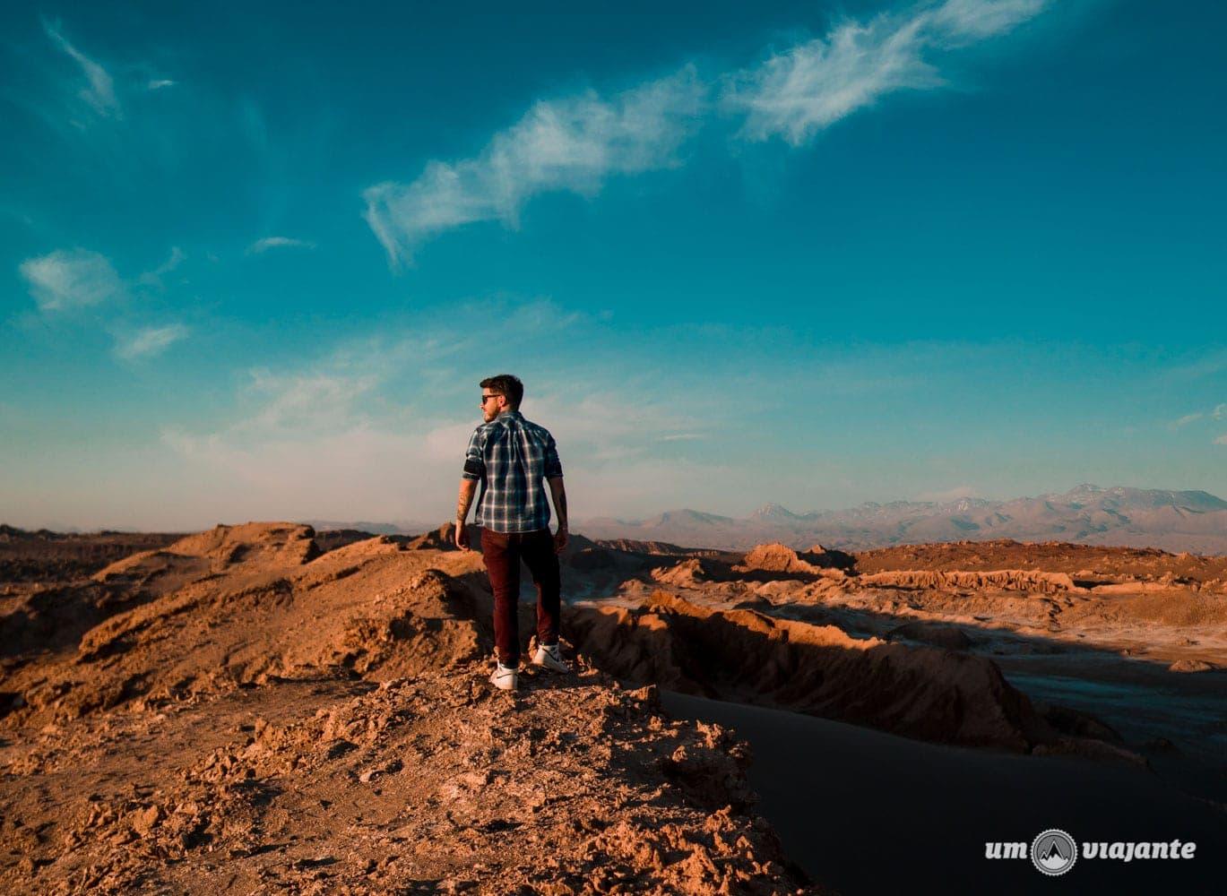 Deserto do Atacama | Dicas completas e guia para sua viagem