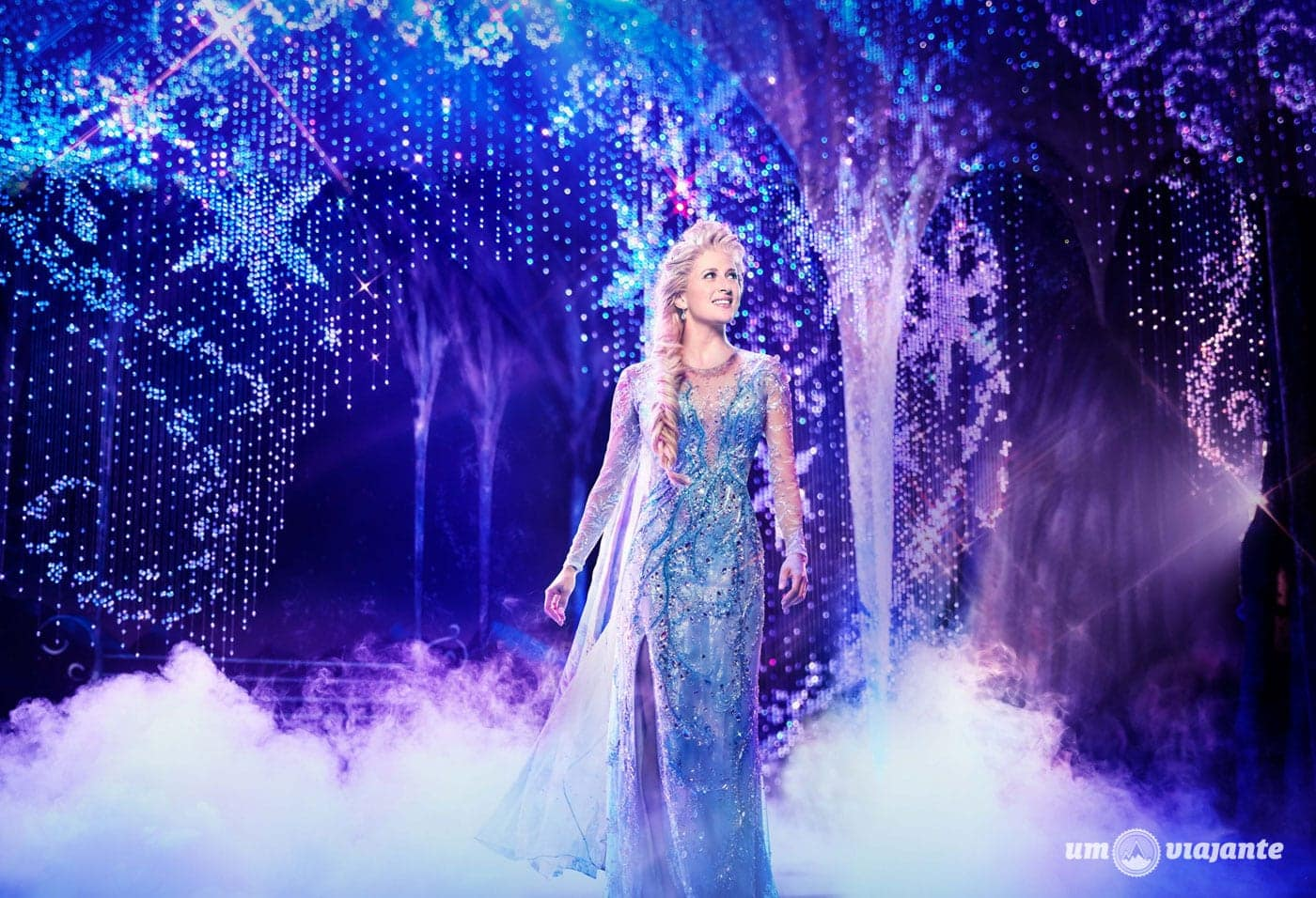 Musical Frozen na Broadway: vale a pena?