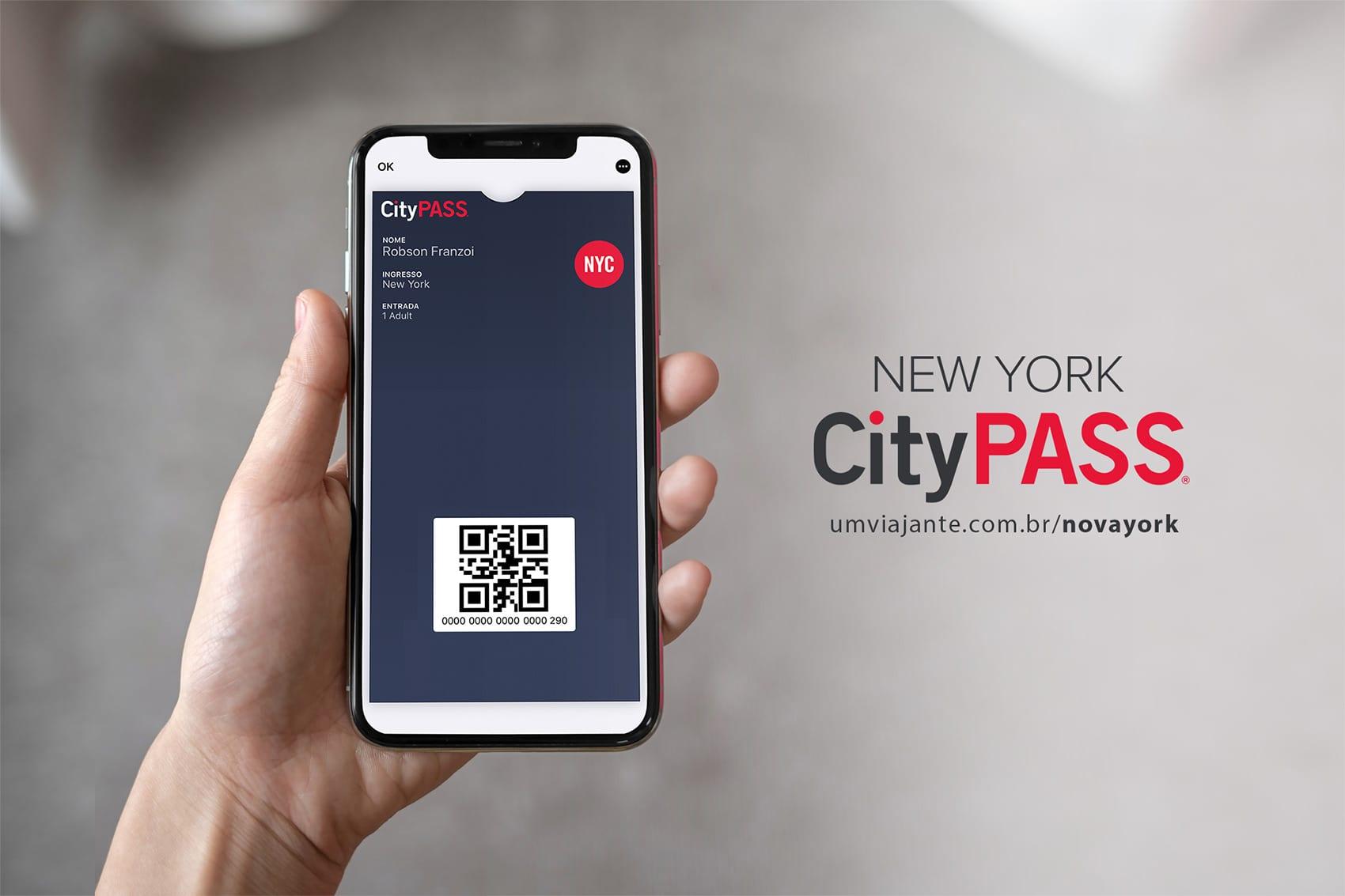 CityPASS NY: vale a pena?