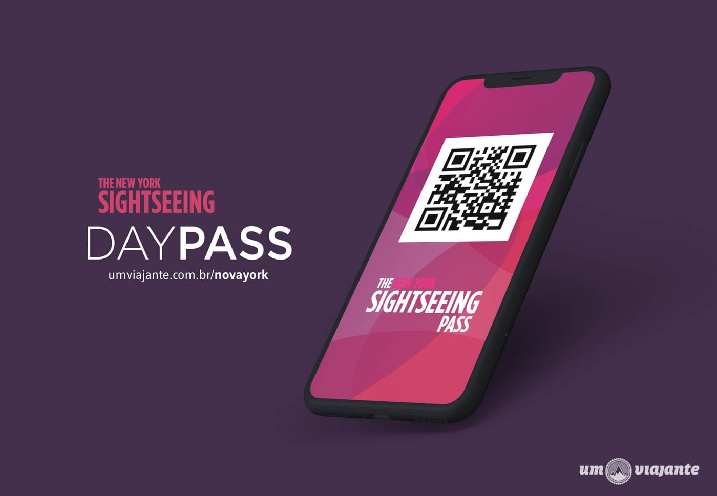 SightSeeing DAY Pass
