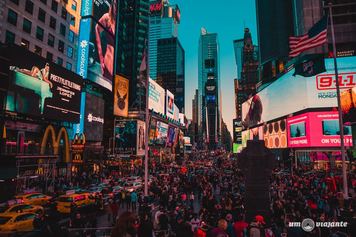 SightSeeing Pass NYC: vale a pena?