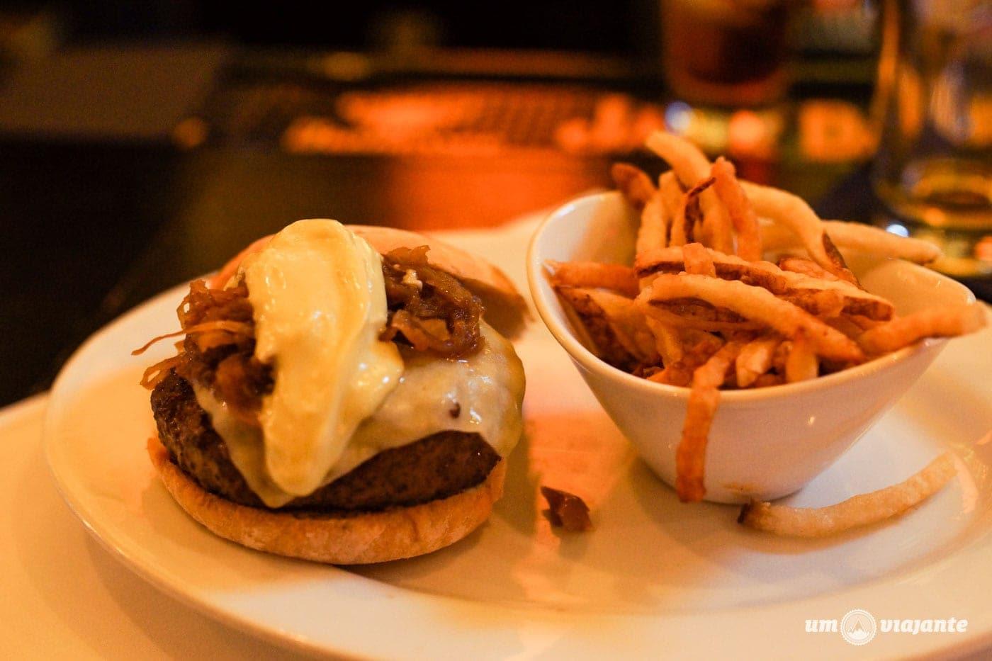 Five Napkin Burger