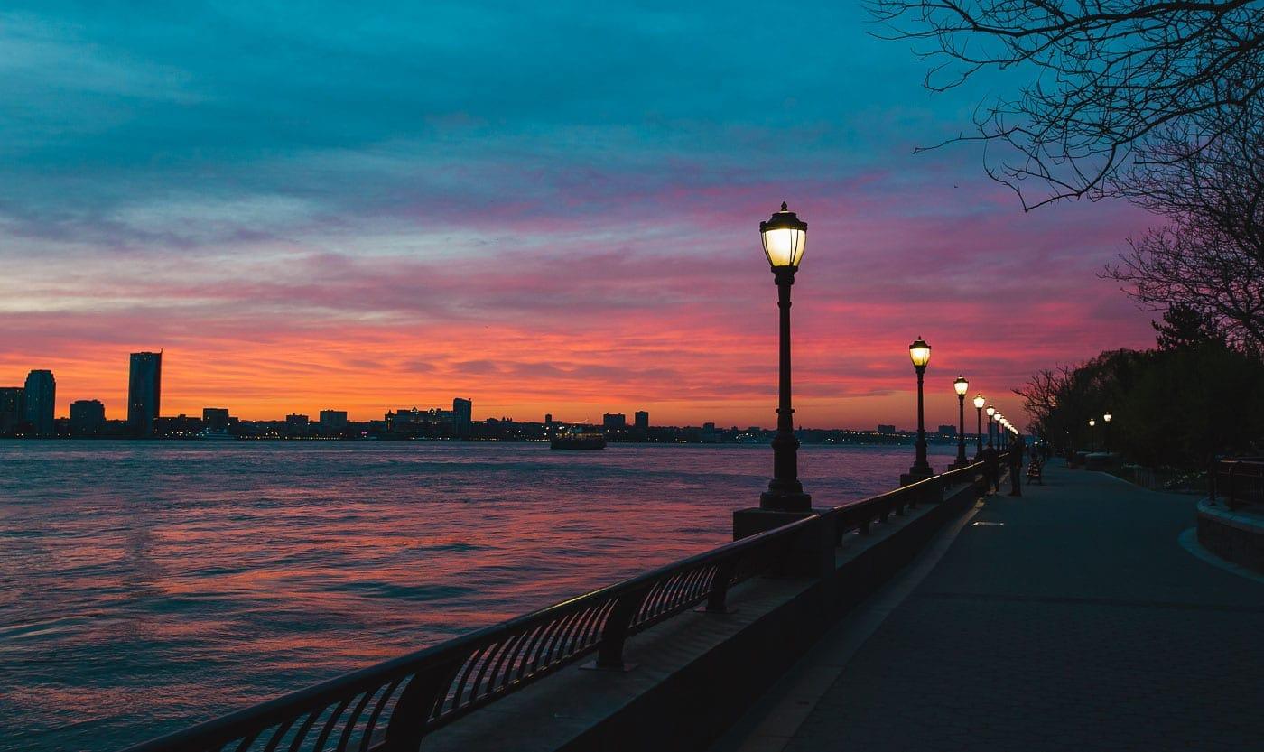 Battery Park - Roteiro de 7 dias em Nova York: o que fazer em uma semana em NYC