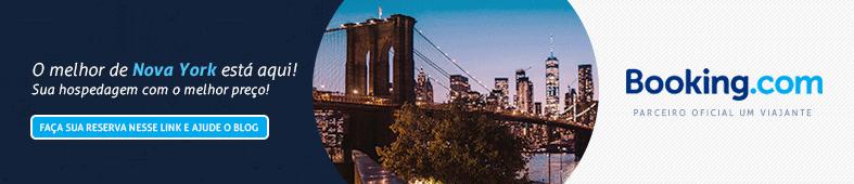 Reserve seu hotel em Nova York