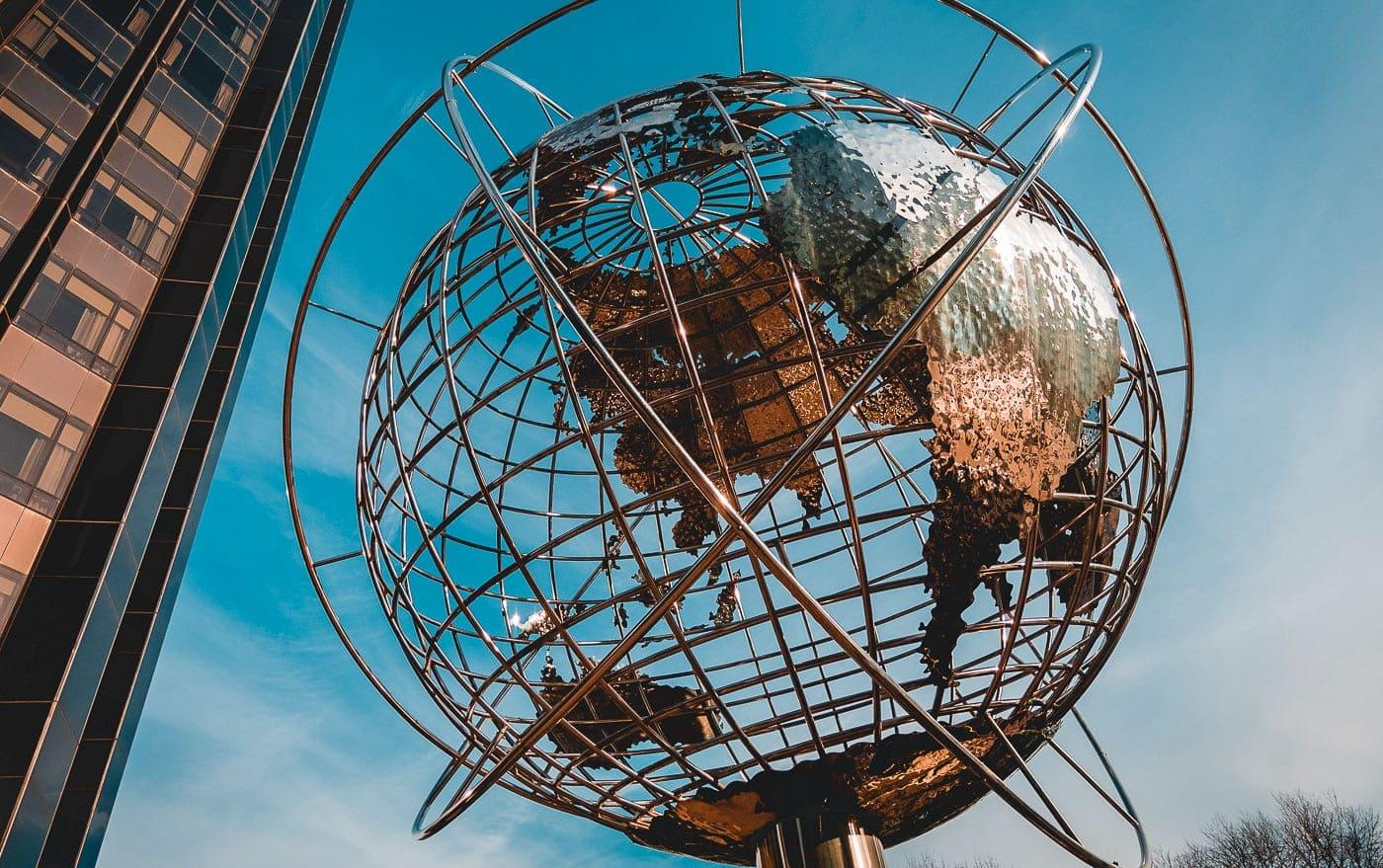Columbus Circle - Roteiro de 7 dias em Nova York: o que fazer em uma semana em NYC