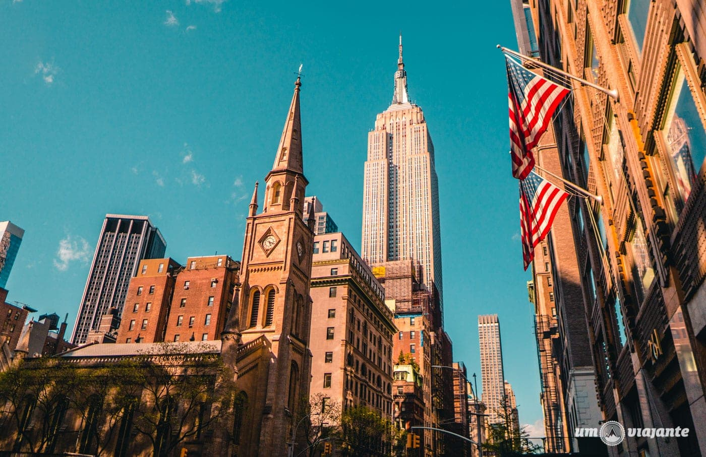 Roteiro de 7 dias em Nova York: o que fazer em uma semana em NYC