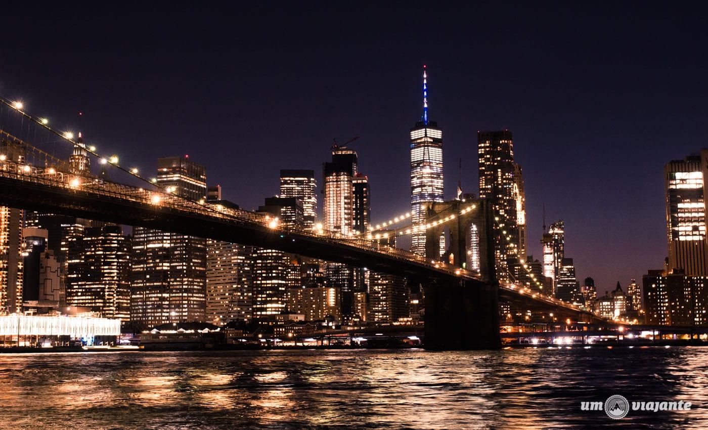 Quantos dias ficar em Nova York? Dicas para a primeira viagem a NYC