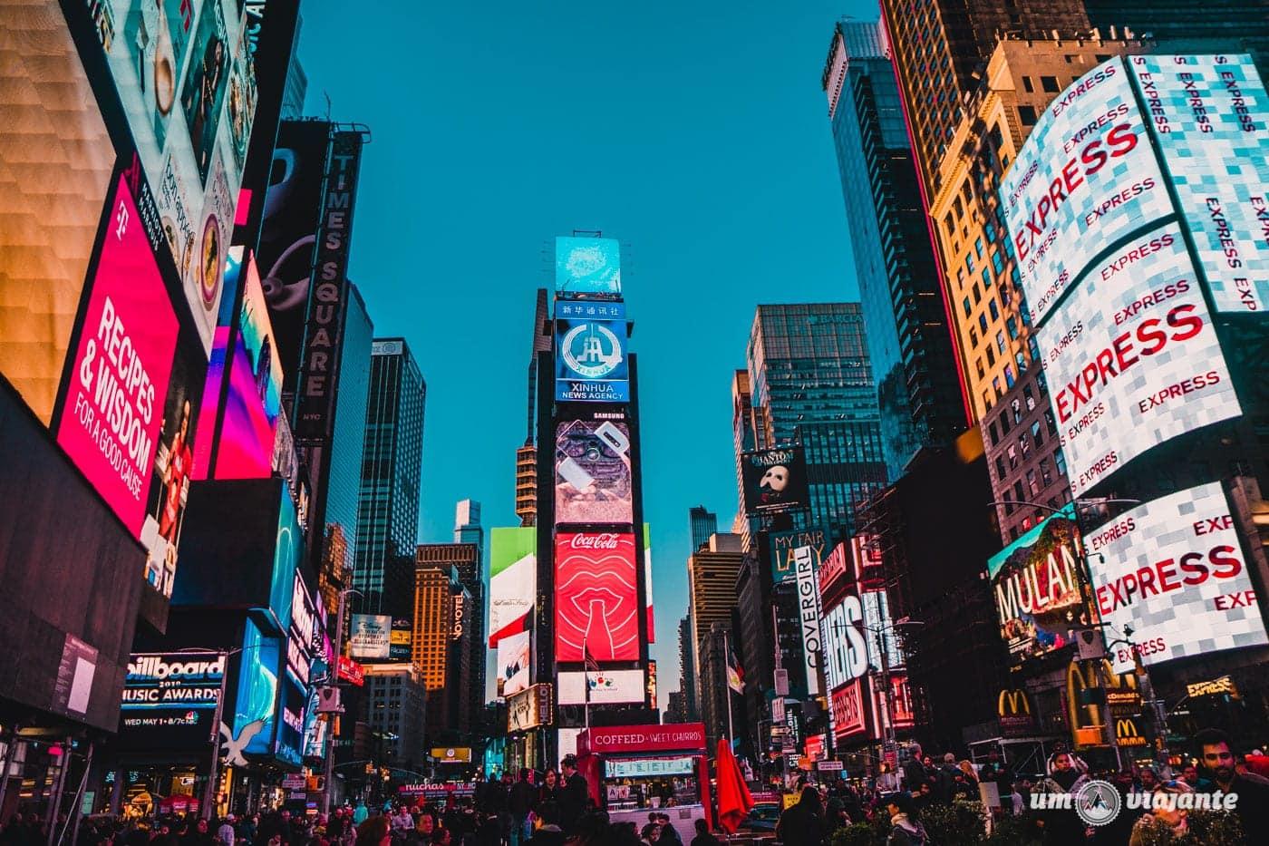 Quantos dias ficar em Nova York: qual é o tempo ideal?