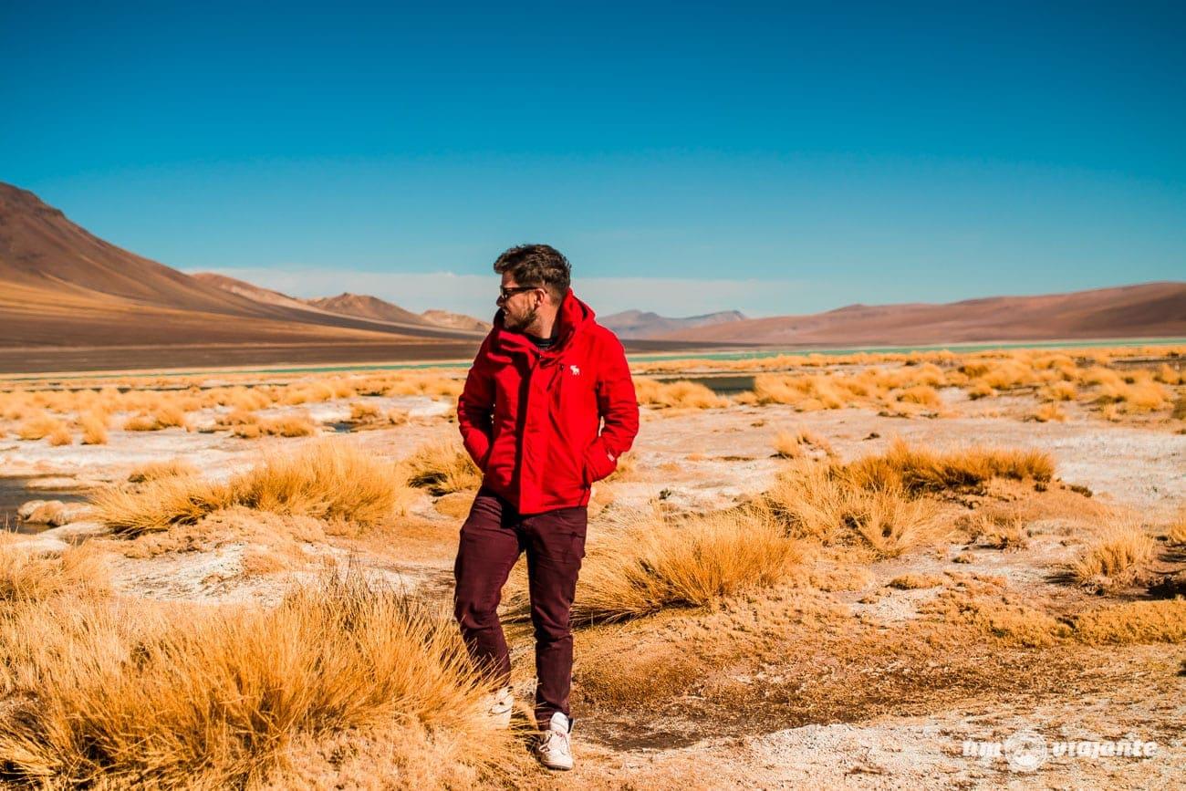 Deserto do Atamca, Chile
