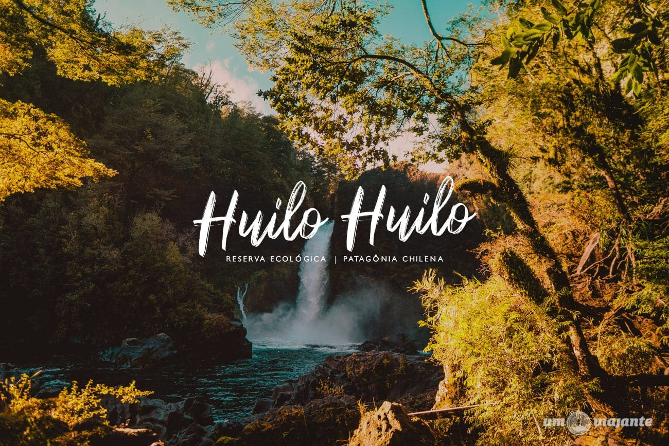 Huilo Huilo, Chile: a floresta encantada da Patagônia Chilena